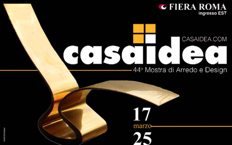 Lady Porta in fiera a Casaidea 2018