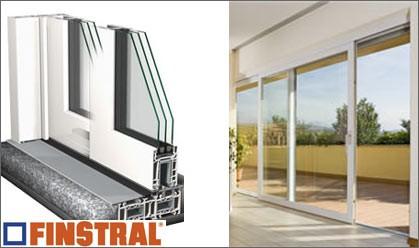 Promozioni finestre in pvc roma lady porta - Offerte finestre in pvc ...