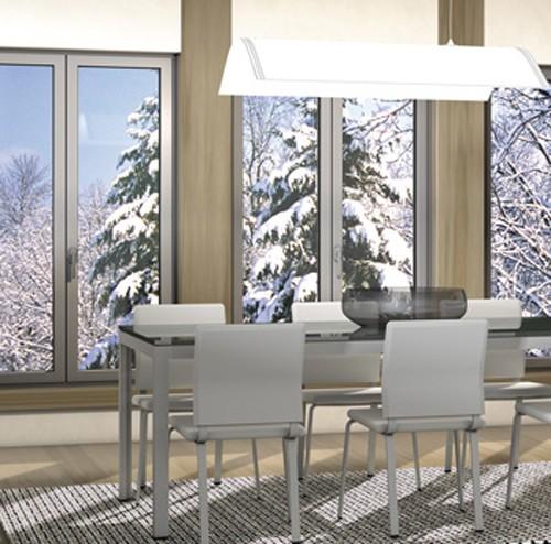 Anta Classic-line – FIN-Project finestre in alluminio – 02