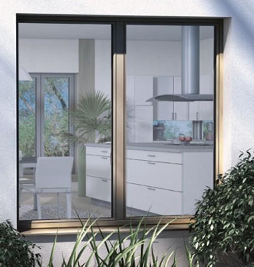 Anta Ferro-line – FIN-Project finestre in alluminio – 02