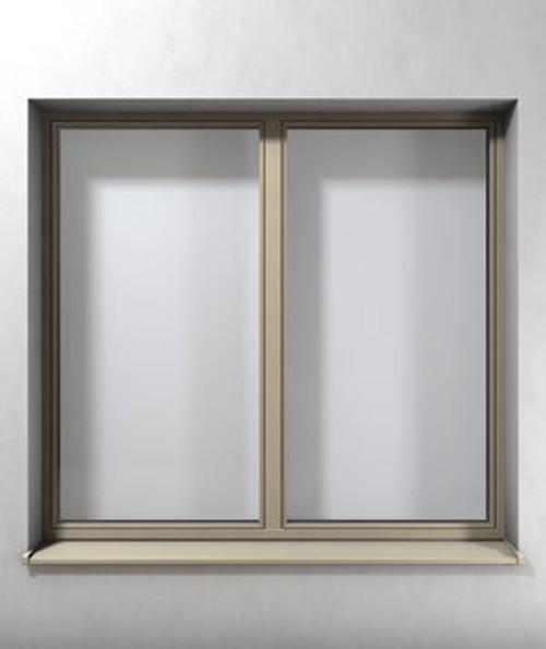 Anta Ferro-line – FIN-Project finestre in alluminio – 03