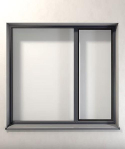 Anta Nova-line – FIN-Project per finestre in alluminio – 02