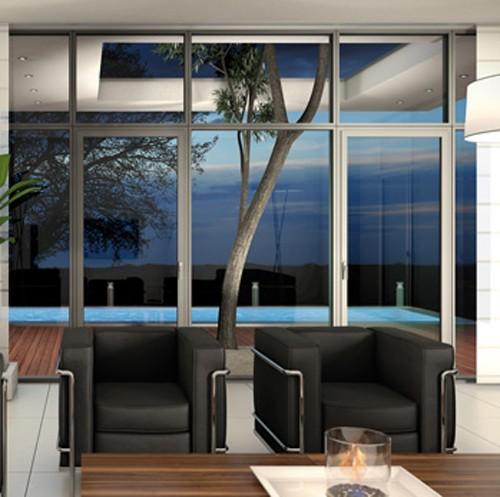 Anta Nova-line – FIN-Project per finestre in alluminio – 03