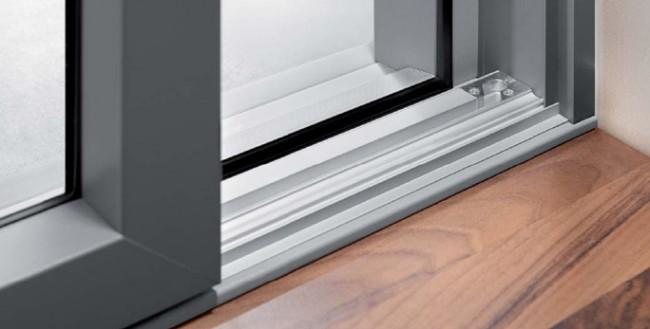Porta-finestra scorrevole Easy-Slide – 04