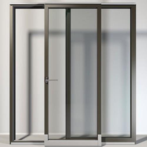 Porte-finestre scorrevoli Comfort – 02