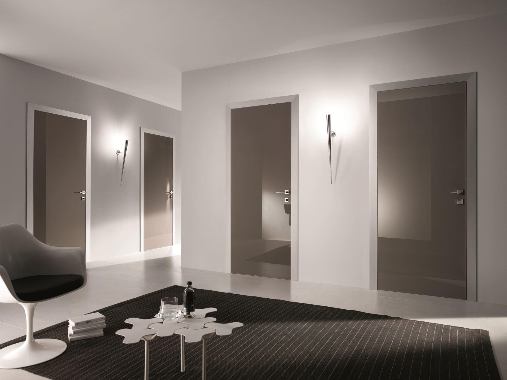 Porte Da Interno Colorate lady porta: garofoli, porte in vetro o in cristallo, | lady