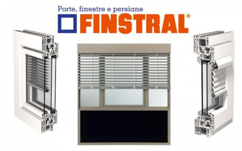 Lady Porta vi presenta Finstral leader nel mercato delle finestre