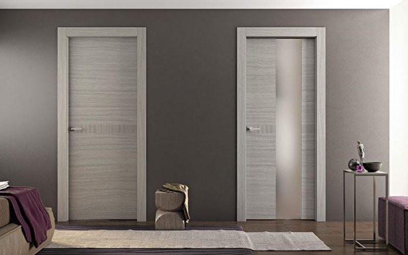 Lady Porta: alcuni consigli tecnici sulla scelta delle porte