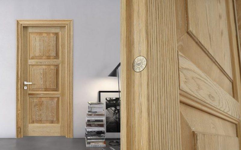 Lady Porta: Preferite una porta tamburata o una porta massiccia? Ecco le differenze
