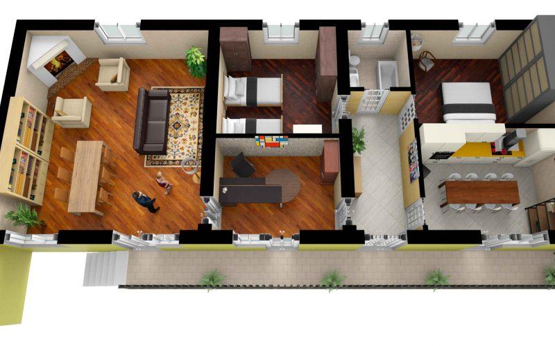 Alcuni consigli per rendere la tua casa più appetibile nella vendita
