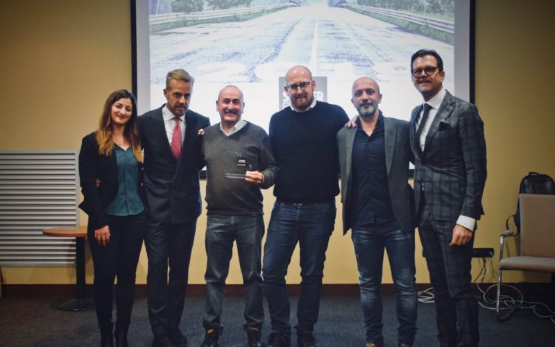 Lady Porta, primo Rivenditore Sciuker Frames in Italia 2018