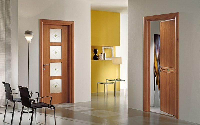 Vendita Porte in Legno Roma: rendi la tua casa accogliente e sicura
