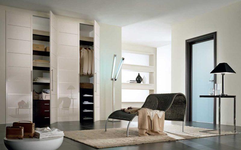 Vendita cabine armadio Roma: organizza i tuoi spazi con Lady Porta